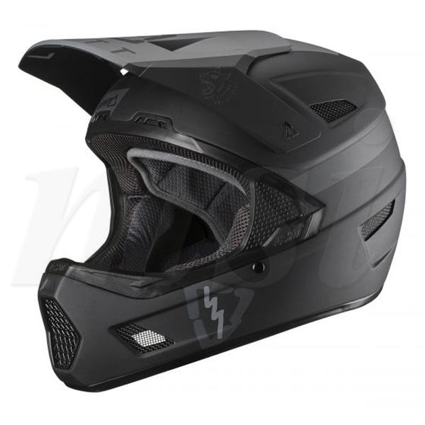 Leatt リアット 2019年 DBX 3.0 DH V19.2 自転車用 ヘルメット