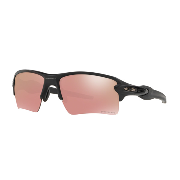 Oakley オークリー サングラス Flak 2.0 XL フラック2.0 XL Prizm Dark Golf プリズムダークゴルフ OO9188-9059 【Matte Black/Prizm Dark Golf】