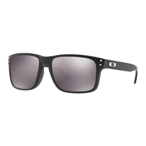 Oakley オークリー サングラス Holbrook ホルブルック OO9244-2756 アジアンフィット 【Matte Black/Prizm Black Iridium】