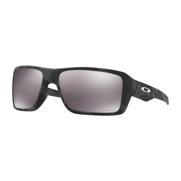 Oakley オークリー サングラス Double Edge ダブルエッジ Black Camo Collection ブラックカモコレクション OO9380-2066 【Black Camo/Prizm Black Iridium】