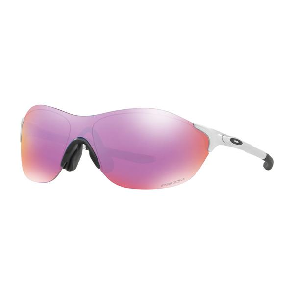 Oakley オークリー サングラス EVZero Swift EVゼロスイフト プリズムゴルフ OO9410-0538 アジアンフィット 【Silver/Prizm Golf】