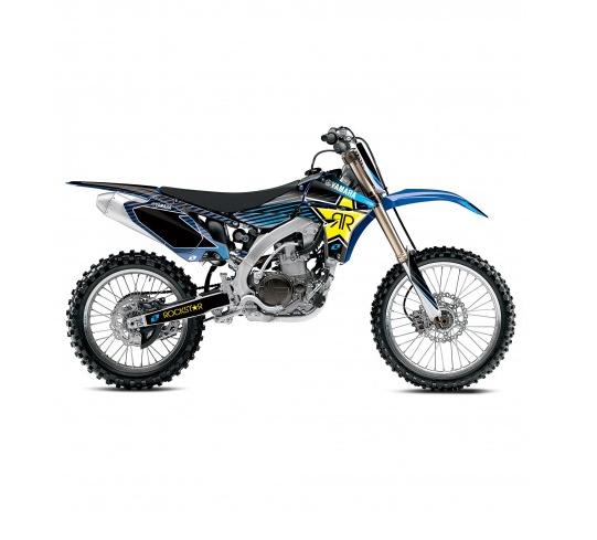 ◆超特価!! One Industries ワンインダストリーズ グラフィックキット Rockstar Energy ロックスターエナジー YZF250 10-13