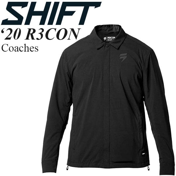 Shift ジャケット R3CON 2020年 最新モデル Coaches