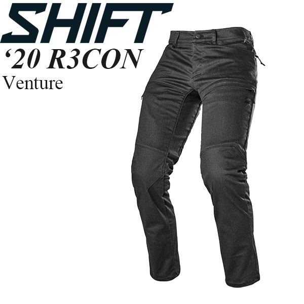 Shift オフロードパンツ R3CON 2020年 最新モデル Venture