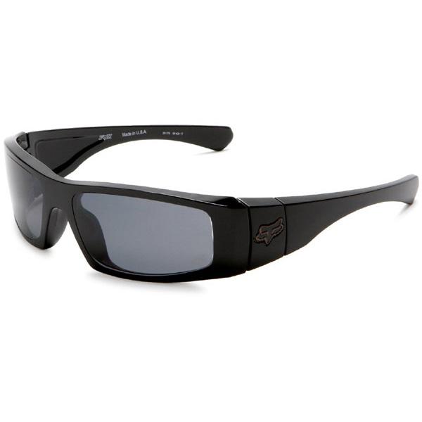 超特価!! Oakley オークリー / FOX フォックス サングラス The Condition コンディション 30-176 【Polished Black/Grey Polarized】