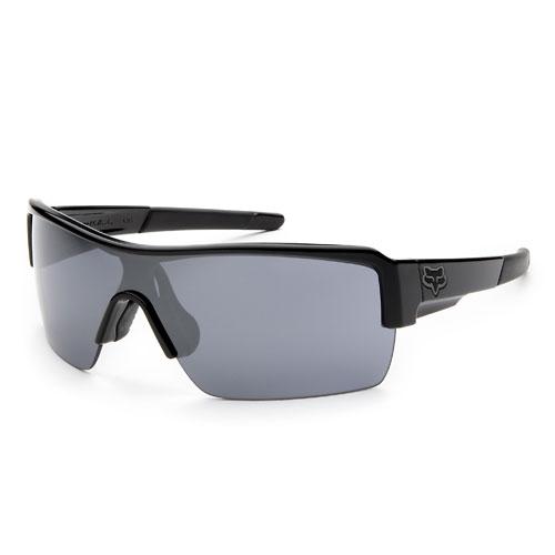 ◆超特価!! Oakley オークリー / FOX フォックス サングラス Duncan Sport ダンカンスポーツ FX9006-01 【Polished Black/Black Iridium】