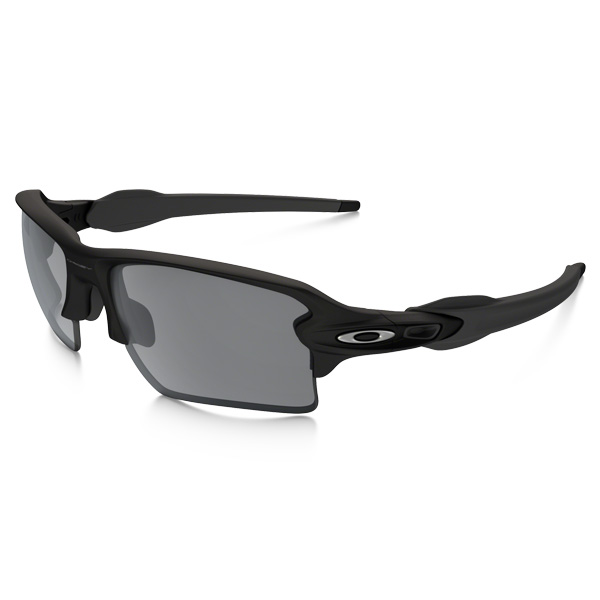 Oakley オークリー サングラス Flak 2.0 XL フラック2.0 XL OO9188-01 【Matte Black/Black Iridium】