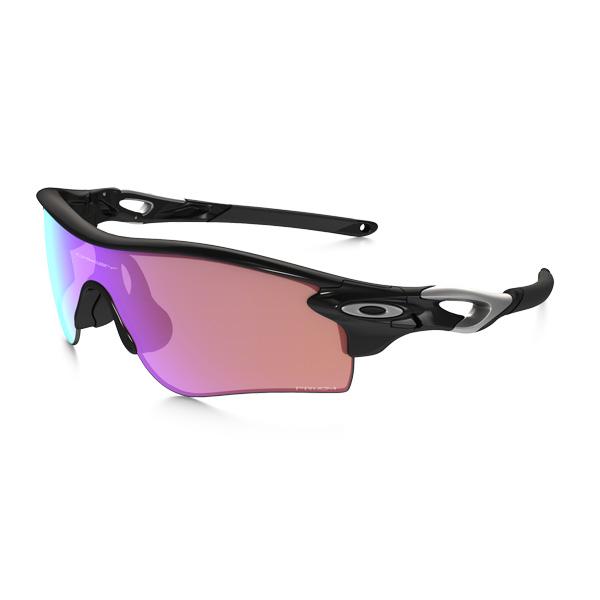 Oakley オークリー サングラス Radarlock Path レーダーロックパス Prizm Golf プリズムゴルフ OO9206-25 アジアンフィット 【Polished Black/Prizm Golf 】