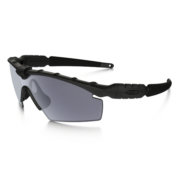 Oakley オークリー サングラス M Frame 2.0 Mフレーム2.0 Industrial ANSI Z87.1 Stamped OO9213-03 【Matte Black/Gray】
