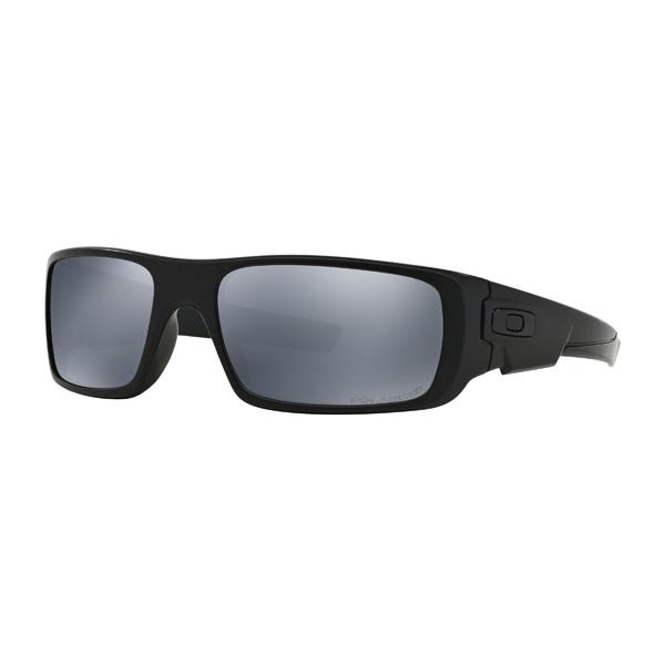 Oakley オークリー サングラス Crankshaft クランクシャフト OO9239-06 【Matte Black/Black Iridium Polarized】