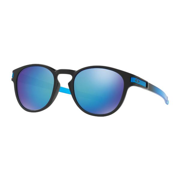 Oakley オークリー サングラス Latch ラッチ Sapphire Fade Collection サファイアフェイドコレクション OO9265-1853 【Sapphire Fade/Prizm Sapphire Polarized】