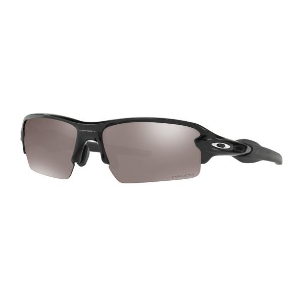 Oakley オークリー サングラス Flak 2.0 フラック2.0 OO9271-2661 アジアンフィット 【Polished Black/Prizm Black Polarized】