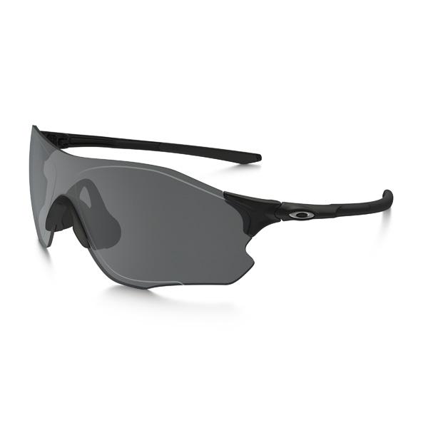 Oakley オークリー サングラス EVZero Path EVゼロパス OO9313-01 アジアンフィット 【Polished Black/Black Iridium】