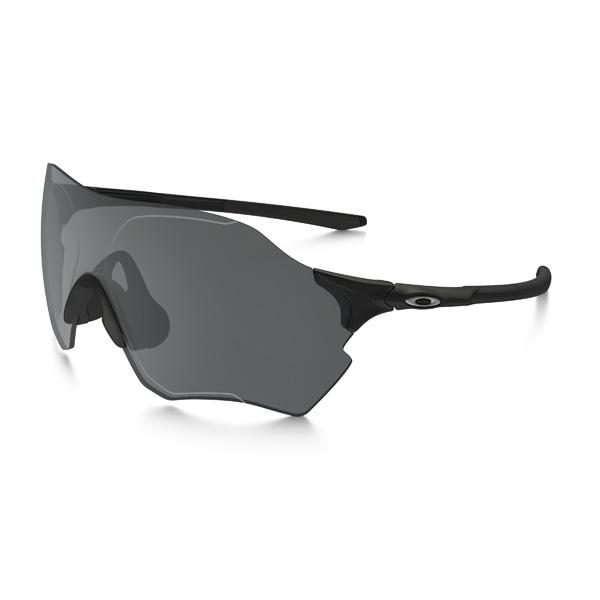 Oakley オークリー サングラス EVZero Range EVゼロレンジ OO9337-01 アジアンフィット 【Polished Black/Black Iridium】