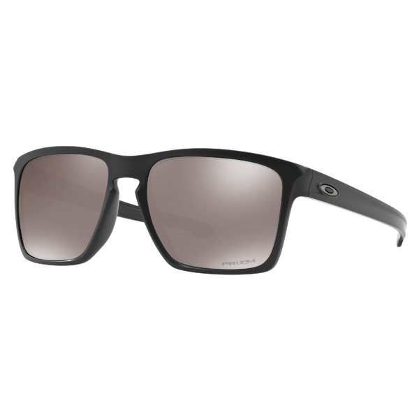 Oakley オークリー サングラス Sliver XL スリバーXL OO9346-1257 アジアンフィット 【Matte Black/Prizm Black Polarized】