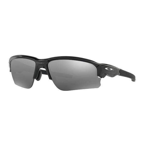 Oakley オークリー サングラス Flak Draft フラックドラフト OO9373-01 アジアンフィット 【Polished Black/Black Iridium】