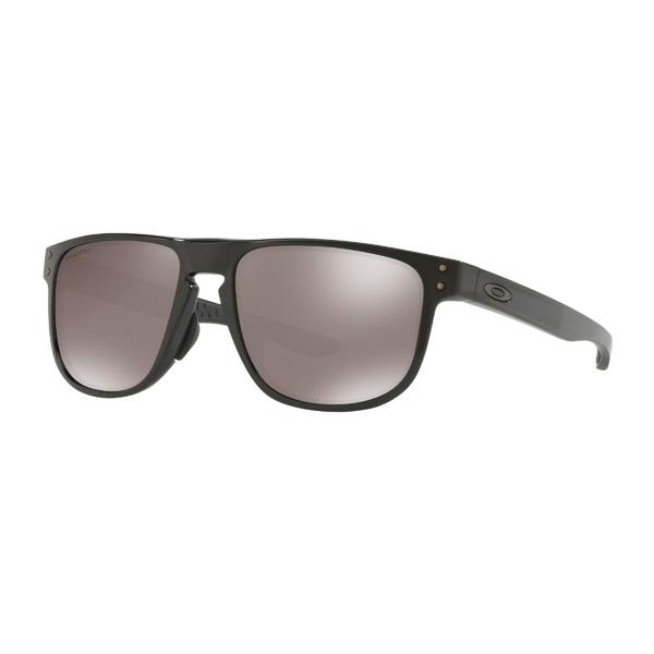 Oakley オークリー サングラス Holbrook R ホルブルックR OO9379-0655 アジアンフィット 【Polished Black/Prizm Black Polarized】