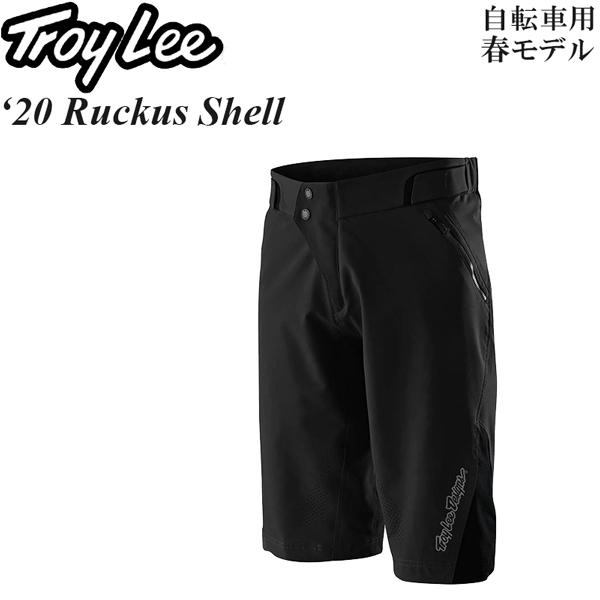 Troy Lee ショートパンツ 自転車用 Ruckus 2020年 春モデル