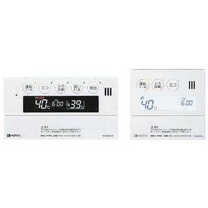 ノーリツ マルチリモコンセット<品番 RC-E9101>【MSIウェブショップ】