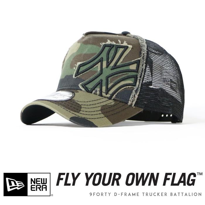 9cb7bc58546e08 ... メッシュキャップ スナップバック SNAPBACK 帽子 9forty 迷彩 カモフラージュ ニューヨーク ヤンキース メンズ men's  9FORTY D- ...