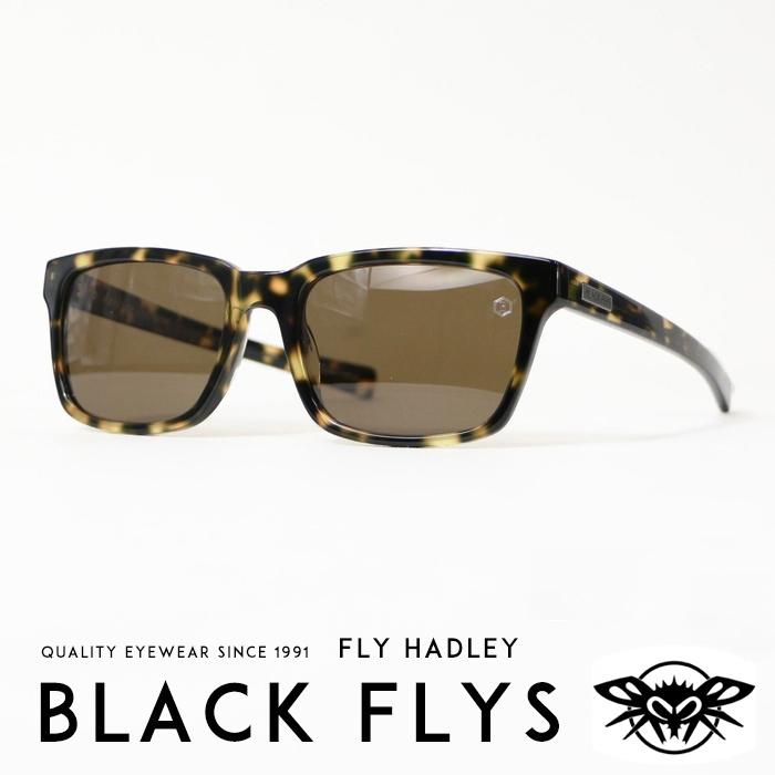 Pro surf of FLY HADLEY sunglasses polarizing lens tortoiseshell SUNGLASS street origin men men's Lady's lady's domestic regular article import brand