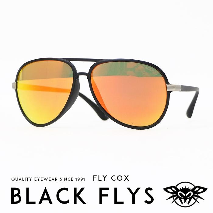 【BLACKFLY ブラックフライ】 【FLY COX フライコックス】サングラス SUNGLASS ストリート系 サーフ系 メンズ men's LADY'S レディース 国内正規品 インポート ブランド 海外ブランド BF-9022-0215RM