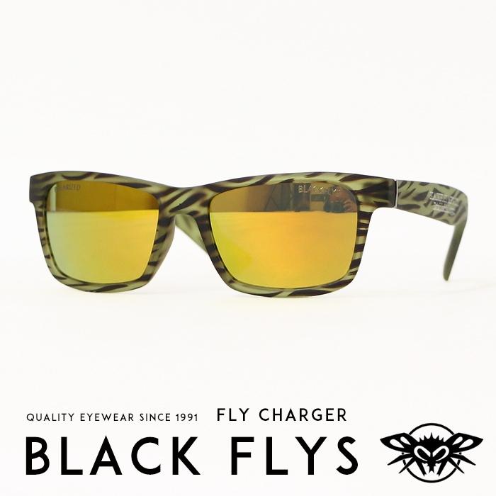 【BLACKFLY ブラックフライ】 FLY CHARGER サングラス 偏光レンズ ミラーレンズ SUNGLASS ストリート系 サーフ系 メンズ men's レディース lady's 国内正規品 インポート ブランド 海外ブランド BF-1186
