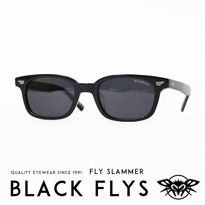 【BLACKFLY ブラックフライ】 FLY SLAMMER/フライスラマー サングラス SUNGLASS バイカーシェード ストリート系 サーフ系 メンズ men's レディース lady's 国内正規品 インポート ブランド 海外ブランド BF-11101-01
