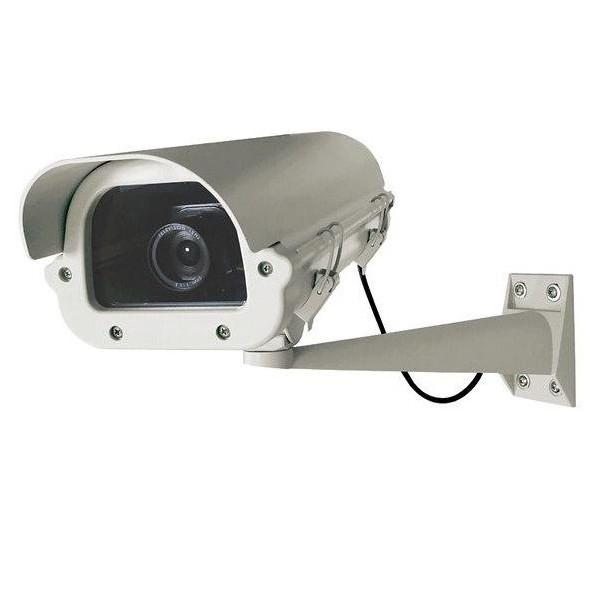 オプテックス HK-510D-6S-OP 屋外用ダミーカメラ 『HK510D6SOP』