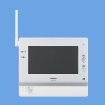 Panasonic パナソニック WQH7001W 7型モニター 新作 人気 露出型 HEMS対応 ファッション通販 住まいるサポ E型