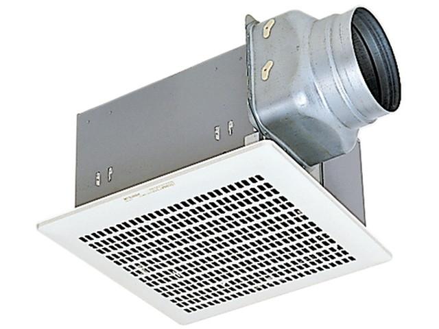 三菱 VD-20ZV5 換気扇 台所用 天井埋込形 風圧式シャッター 24時間換気機能 DCブラシレスモーター