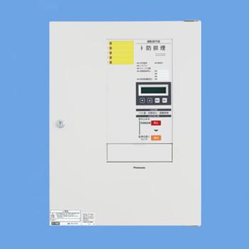 パナソニック BVJ7105H 防排煙連動操作盤 5回線