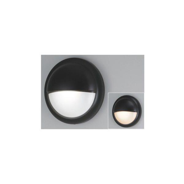 東芝 LEDB-67309(K) LED屋外ブラケット 壁面取付兼用 『LEDB67309K』