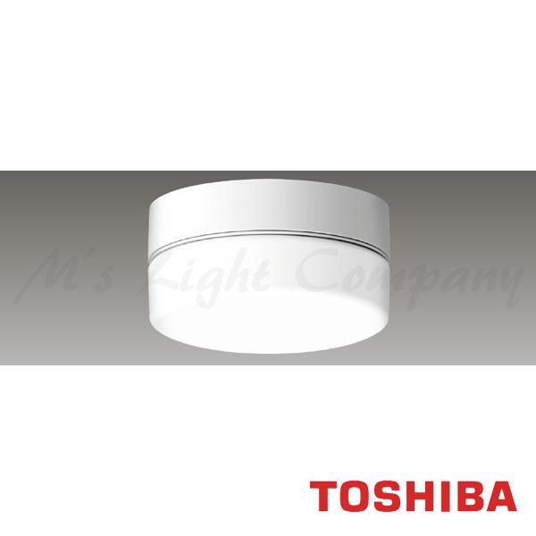 東芝 LEDT31687N-LS1 LED丸形ブラケット 天井・壁取付型 防雨形 960lm 昼白色 FCL30タイプ 非調光 LED一体形 『LEDT31687NLS1』