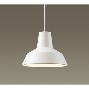 パナソニック LGB16021WF 吊下型 LED(電球色) ダイニング用ペンダント ダクト用 白熱電球40形1灯器具相当 ランプ付(同梱) 『LGB16021WF』