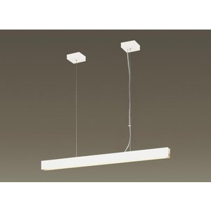 パナソニック LGB17082 LB1 吊下型 LED 電球色 ラインペンダント 美ルック 拡散 直付型 調光型 ライコン別売 L900 HomeArchi LED一体形 『LGB17082LB1』