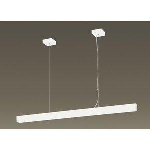 パナソニック LGB17085 LB1 吊下型 LED 昼白色 ラインペンダント 美ルック 拡散 直付型 調光型 ライコン別売 L1200 HomeArchi LED一体形 『LGB17085LB1』