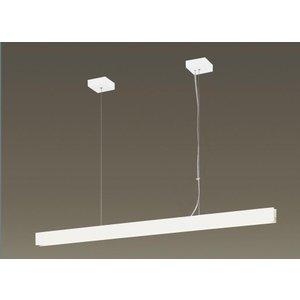 パナソニック LGB17086 LB1 吊下型 LED 温白色 ラインペンダント 美ルック 拡散 直付型 調光型 ライコン別売 L1200 HomeArchi LED一体形 『LGB17086LB1』