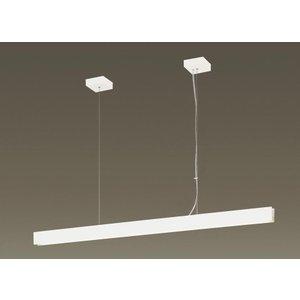 パナソニック LGB17087 LB1 吊下型 LED 電球色 ラインペンダント 美ルック 拡散 直付型 調光型 ライコン別売 L1200 HomeArchi LED一体形 『LGB17087LB1』