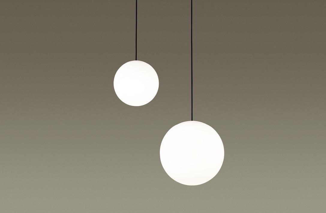 パナソニック LGB19271BK 吊下型 LED 電球色 吹き抜け用シャンデリア 直付タイプ MODIFY ランプ付(同梱) 『LGB19271BK』