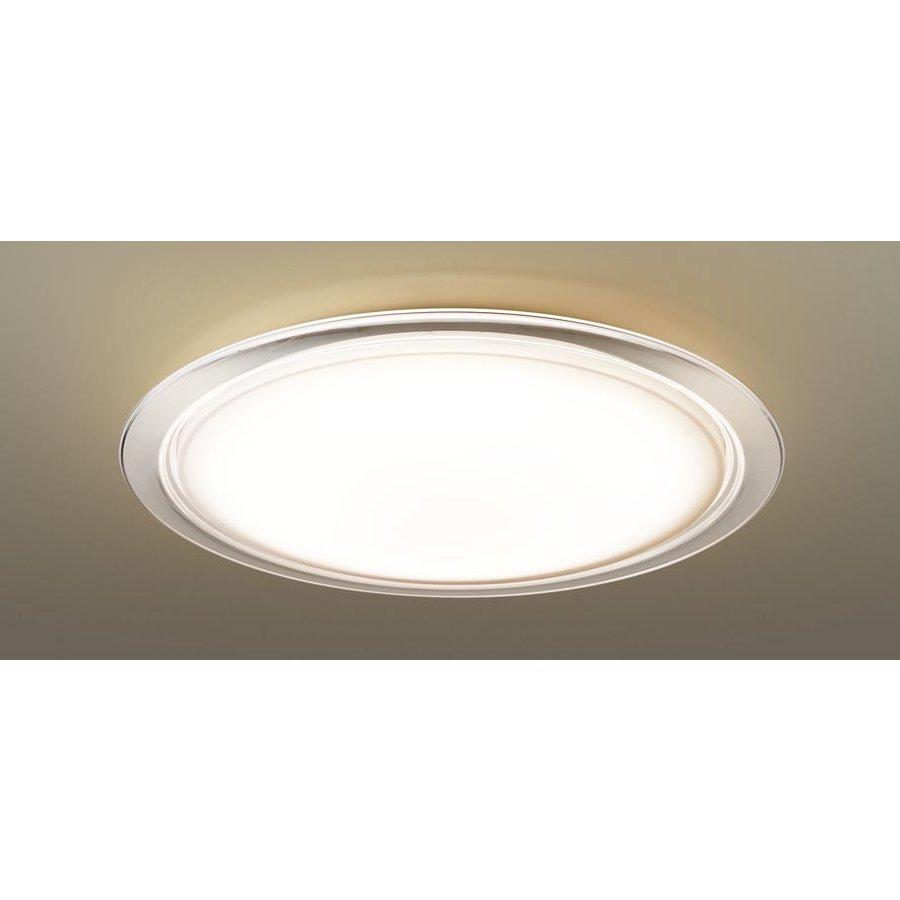 パナソニック LGBX3449 天井直付型 LED(昼光色~電球色) シーリングライト カチットF LINK STYLE LED(リンクスタイルLED) ~12畳 『LGBX3449』