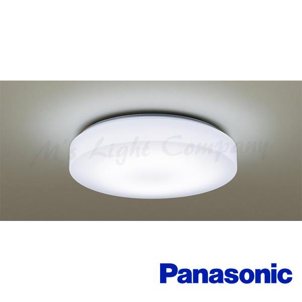 パナソニック LGBZ0518K LEDシーリングライト 天井取付型 6畳用 昼光色-電球色 リモコン調光・調色 3699lm カチットF リモコン付