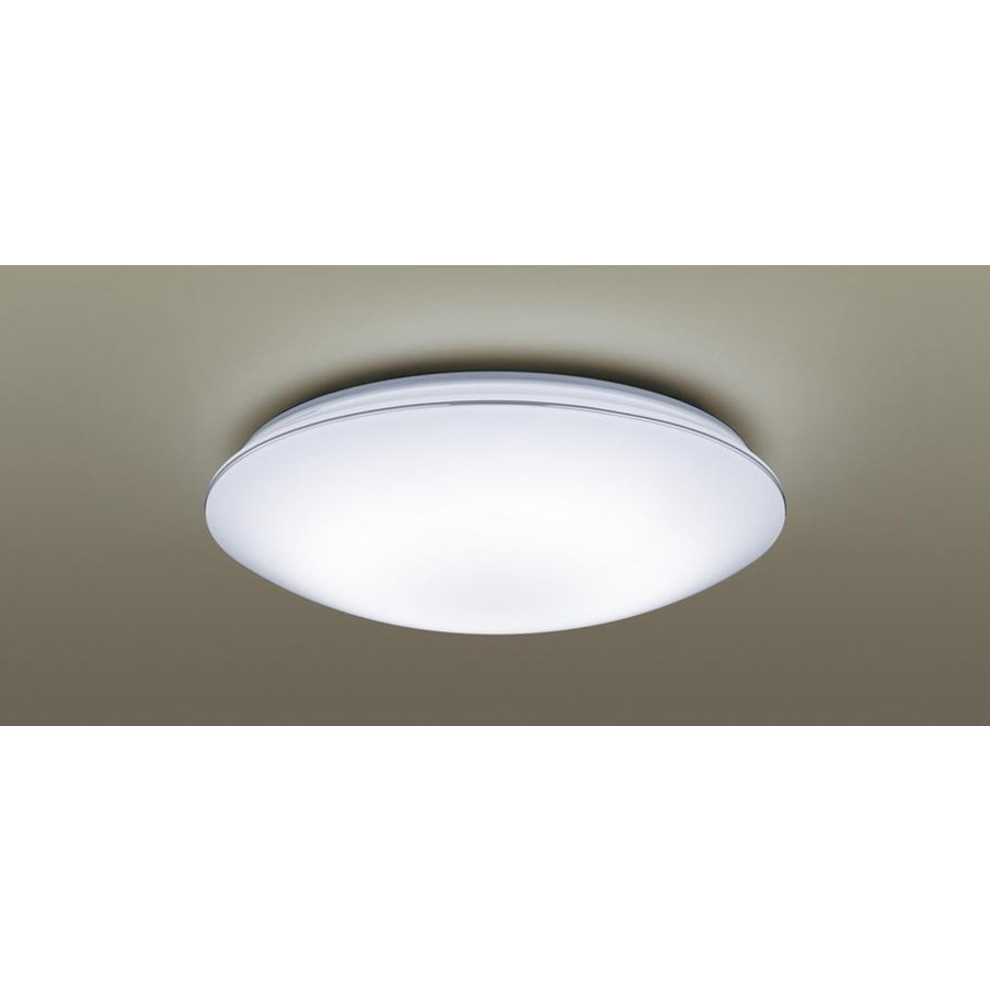 パナソニック LGBZ0526K 天井直付型 LED(昼光色~電球色) シーリングライト リモコン調光・リモコン調色・カチットF ~6畳 『LGBZ0526K』