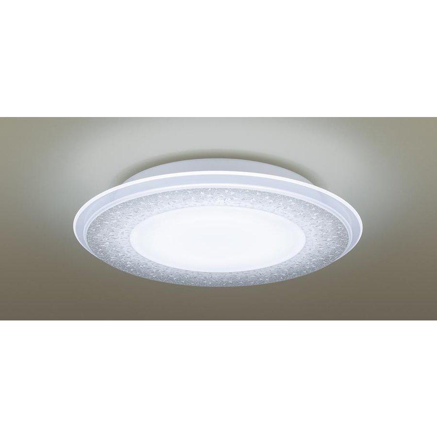 パナソニック LGBZ1195 天井直付型 LED(昼光色~電球色) シーリングライト リモコン調光・リモコン調色・カチットF ~8畳 『LGBZ1195』
