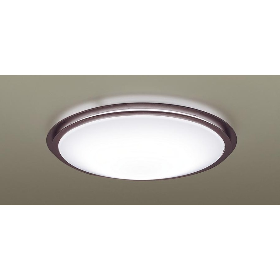 パナソニック LGBZ1502K 天井直付型 LED(昼光色~電球色) シーリングライト リモコン調光・リモコン調色・カチットF ~8畳 『LGBZ1502K』