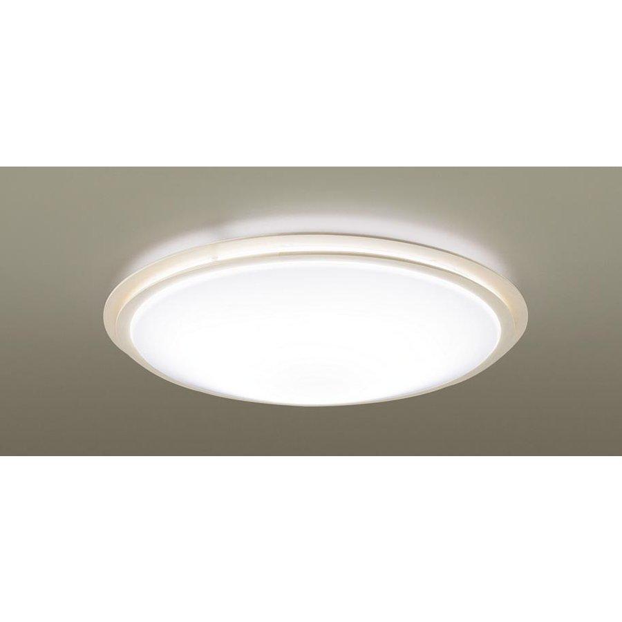 パナソニック LGBZ1503K 天井直付型 LED(昼光色~電球色) シーリングライト リモコン調光・リモコン調色・カチットF ~8畳 『LGBZ1503K』