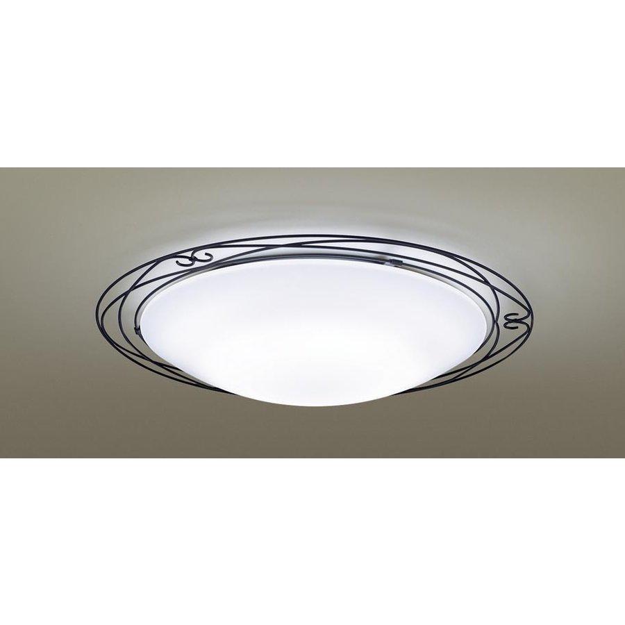 パナソニック LGBZ1515K 天井直付型 LED(昼光色~電球色) シーリングライト リモコン調光・リモコン調色・カチットF ~8畳 『LGBZ1515K』