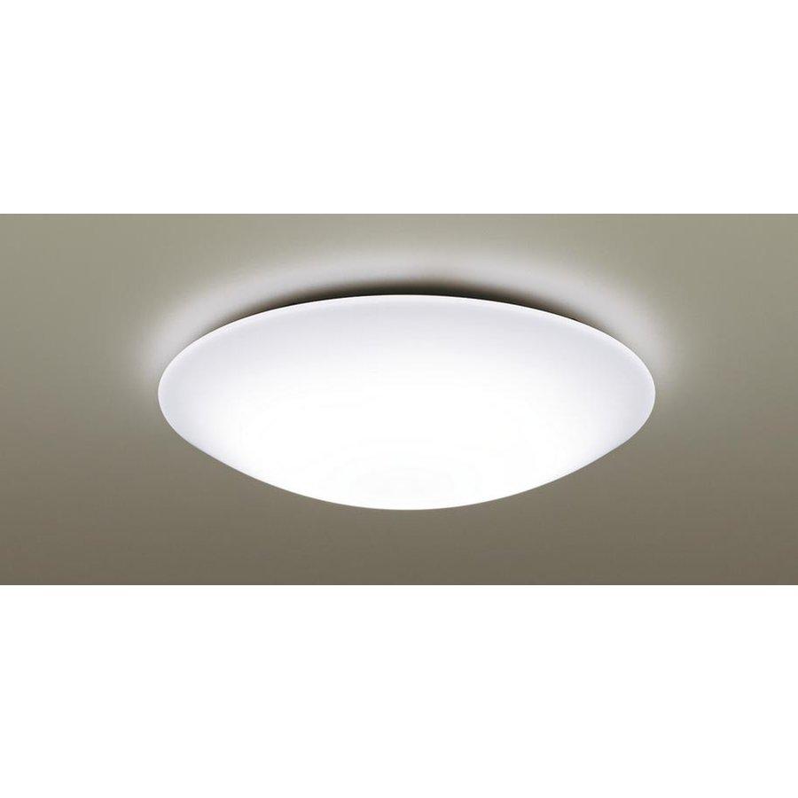 パナソニック LGBZ1519K 天井直付型 LED(昼光色~電球色) シーリングライト リモコン調光・リモコン調色・カチットF ~8畳 『LGBZ1519K』