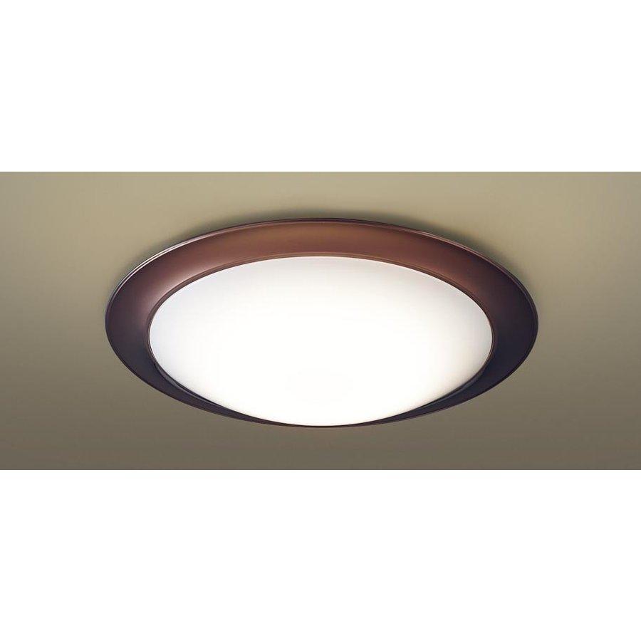 パナソニック LGBZ1532K 天井直付型 LED(昼光色~電球色) シーリングライト リモコン調光・リモコン調色・カチットF ~8畳 『LGBZ1532K』