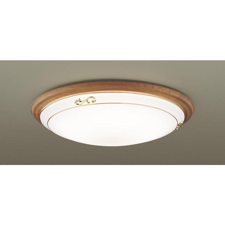 パナソニック LGBZ1601 天井直付型 LED(昼光色~電球色) シーリングライト リモコン調光・リモコン調色・カチットF ~8畳 『LGBZ1601』
